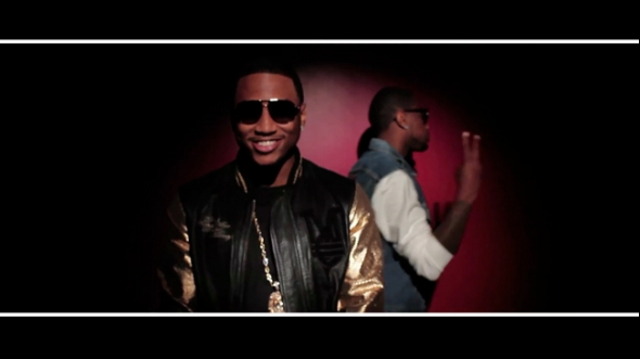 What I Be On Video Premiere on BET's 106 and Park Wednesday!