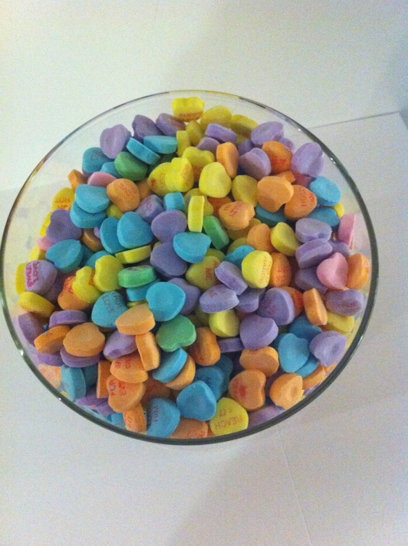 Jar of Hearts!
