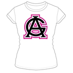 GA Juniors T-shirt (White)