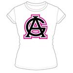 GA Juniors T-shirt (White)