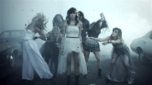 Official Jar of Hearts Music Video - Christina Perri ...  Official Jar of...