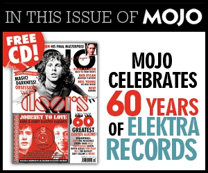 In this issue of Mojo