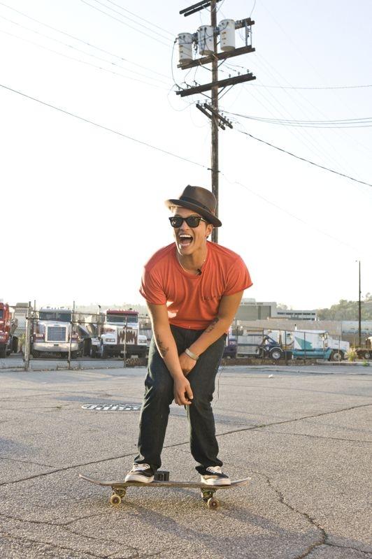 Von Pop bis Rock Bruno Mars Pop